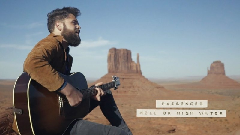 Passenger | Hell Or High Water