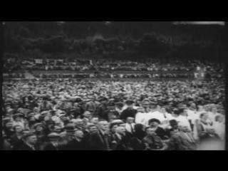 Hitler Election Speech