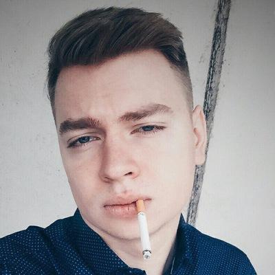 Костя Кусь