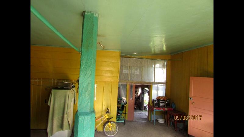 Продаётся или обменивается на квартиру на ЛХЗ домовладение ул. Узкоколейная