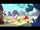 Приключения Труллаллери Trulli Tales Disney Junior Официальный трейлер