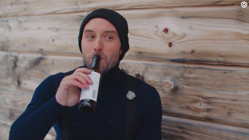 Måns Zelmerlöw och Alexander Wiberg listar de fem bästa norrländska ölsorterna