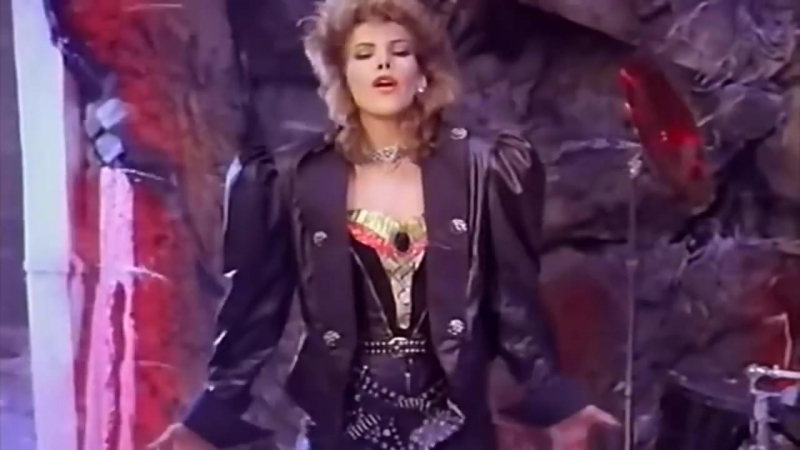 C. C. Catch - Heaven And Hell [OST Восьмидесятые]