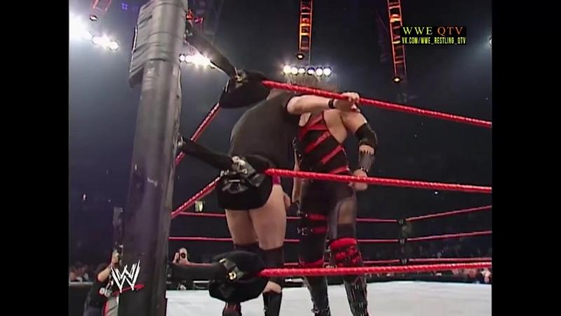 [WWE QTV]☆[WWE RAW[Фоменко]16.09.02]Kane vs William Regal]Кейн против Уильям Ригал]