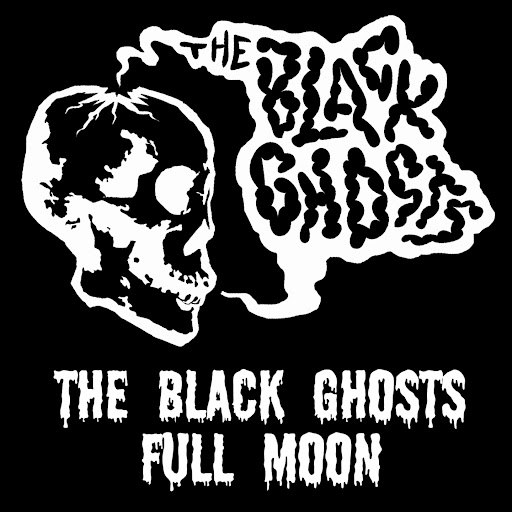 The Black Ghosts альбом Full Moon