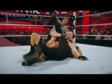 WWE Roman Reigns vs Brock Lesnar