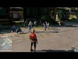 Как выглядят гопники в Watch Dogs 2 =)