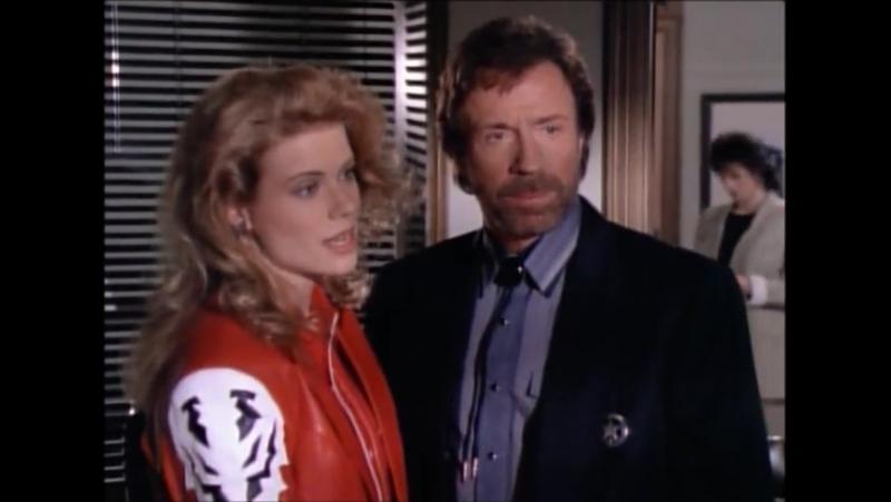 586. Крутой Уокер: Правосудие по-техасски последующая (2 сезон) 15 серия из 200 (25 сентября 1993 - 19 мая 2001)