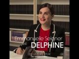 Emmanuelle Seigner est Delphine D'apr
