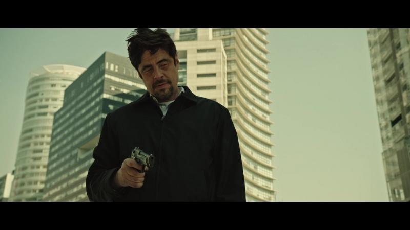 Трейлер фильма Убийца 2. Против всех (Sicario 2 Soldado)