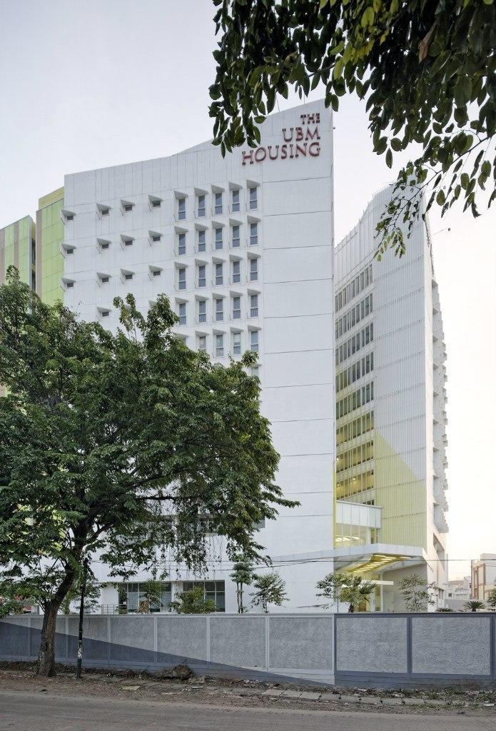 UBM Housing / ID-EA