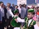 Татар халык биюе