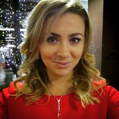 Кристина Добровольская