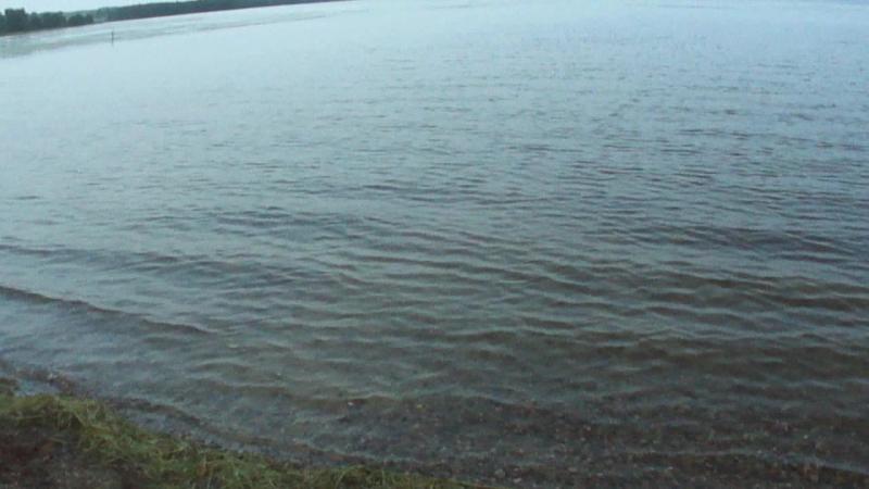 Озеро Рюмкино Годеново