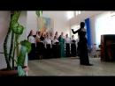 Отчетное выступление хора КИПУ 2017