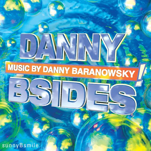 Danny Baranowsky альбом Sunnybsmile