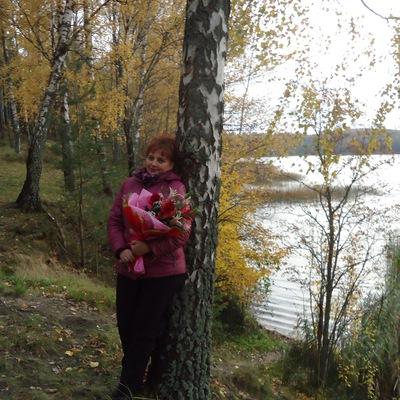 Татьяна Бояринова