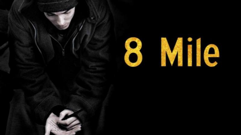 8 миля   8 Mile (2002) Трейлер   Trailer