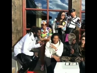 @lestwinsoff from Laurence Chatelain 👑