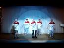 Танцы для детей в Череповце. Prezident Breakerz