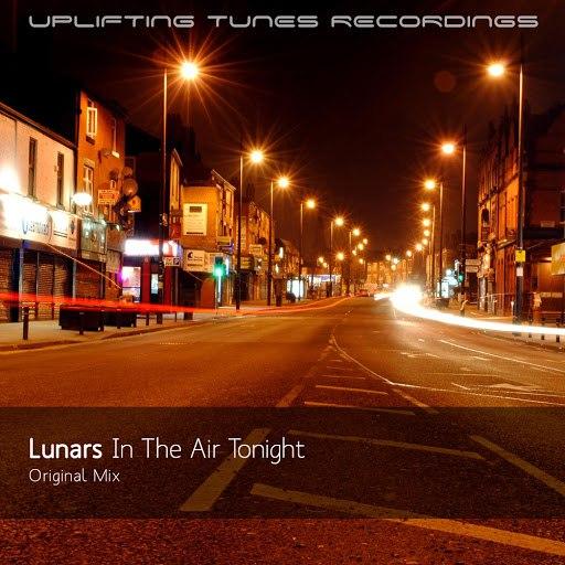 Lunars альбом In the Air Tonight