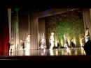 Отчётный концерт Зайкины забавы