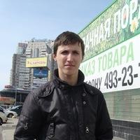Анкета Андрей Пичугин