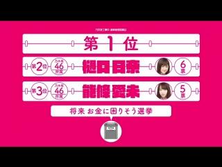 Nogizaka46 – Nogizaka Under Construction ep124 от 25-го сентября 2017