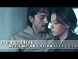 Jyn &amp Cassian Meet Me On The Battlefield