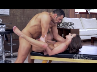 Amirah Adara - Massage For You [All Sex, Hardcore, Blowjob, Rimming]