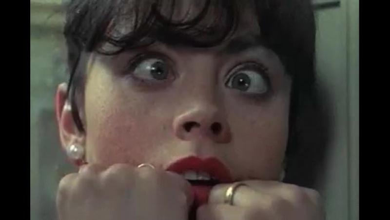 глаза женщины в магазине...)