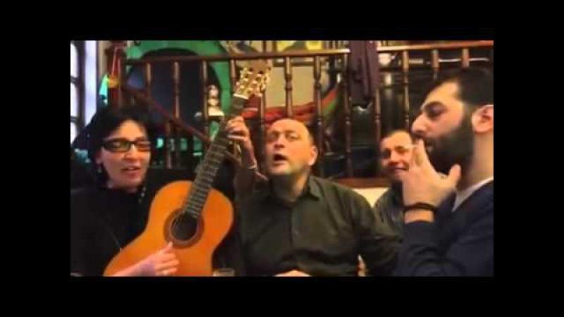 Eka Gamtsemlidze, Merab Tevzadze - rusuli romansi