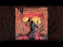 GATES OF ISHTAR - 1996 - A Bloodred Path (Full Album)