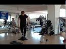 Епихин Илья - RT=52,5 кг Кубок Томской области по армлифтингу, 28-07-2013