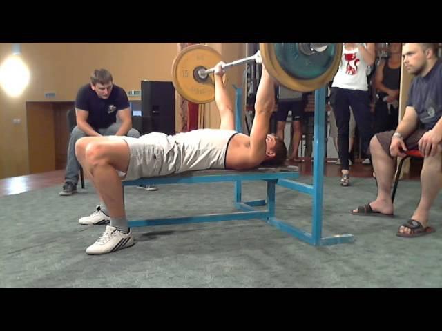 Покудовский Е, 75 на 20, СВ=77,4 кг, Класс РЖ, 28 07 2012