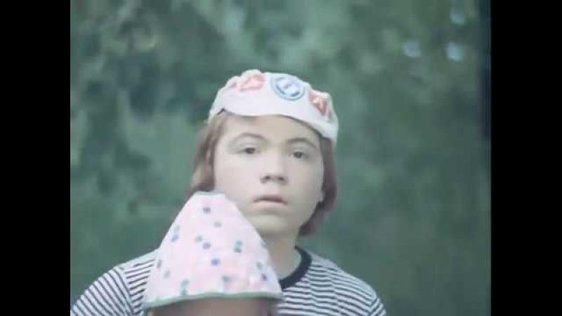 А к нам цирк приехал (1978). Детский фильм | Золотая коллекция