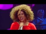 Natalia Barbu - Du-ma Departe (Live @ Palatul National) (22.10.14)