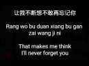 Lao Shu Ai Da Mi 老鼠爱大米 Pinyin Translated Lyrics