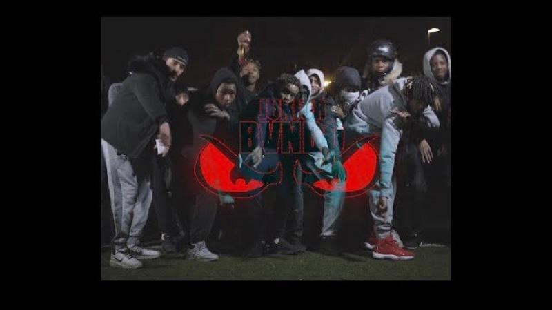 Junior Bvndo - LA BP   (Directed By Cherif - Prod. By Sm Beats)