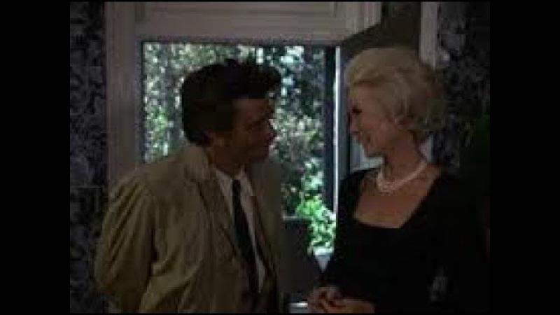 Columbo, La femme oubliée (1975), complet en français.
