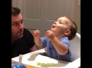 The Best Dad and Baby duo ExtremeVideo Best Dad 2017