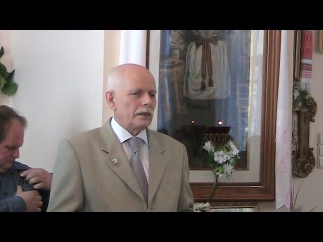 Беседа Вырица 1-я Нед Вел Поста 04.03.2012 (2 часть)
