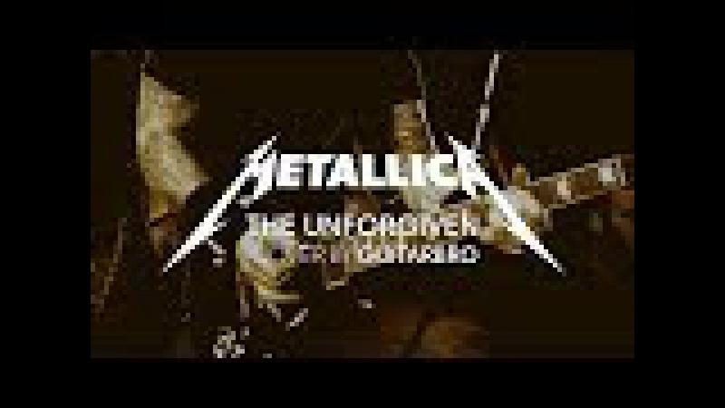 Metallica The Unforgiven Solo Cover by GB