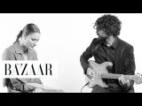 NIIA Covers Drake, J.Lo, and Sade in the Smoothest Medley Ever Harper's BAZAAR