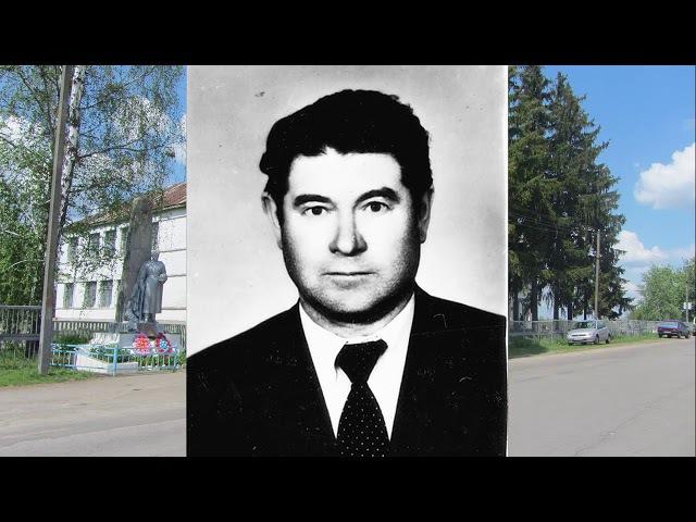 Спогади Шевченко Галини Андріївни Ч 4