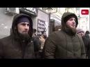 Ксения Собчак в Чечне Чеченец обозвал Собчак лошадью