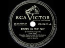 1949 HITS ARCHIVE: Riders In The Sky - Vaughn Monroe (his original 1 version)