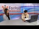 Встудии ForPost Марина Воронежская— дизайнер проектов «Имеем право наисторию»