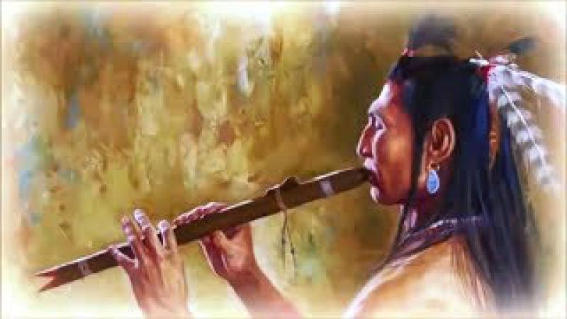 3 часа медитативной индейской флейты со звуками природы. 3 Hours Relaxing Flute with Nature Sounds.