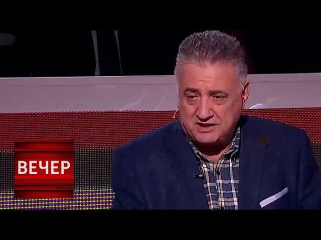 Политолог Семен Багдасаров: Сирии пора самой воевать. Мы уже много для нее сделали